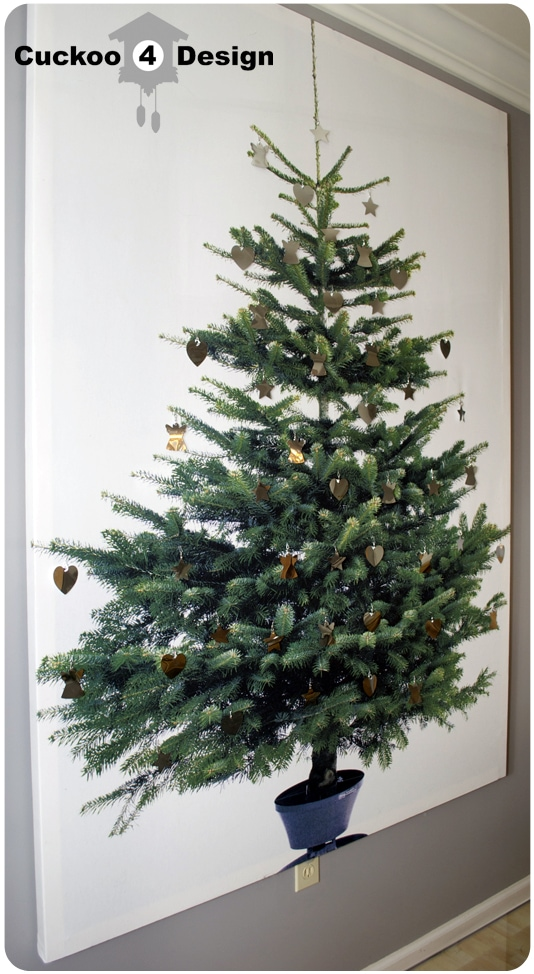 Ikea Margareta Christmas Tree Canvas Cuckoo4Design : IkeaMargaretaPicture from www.cuckoo4design.com size 534 x 974 jpeg 440kB