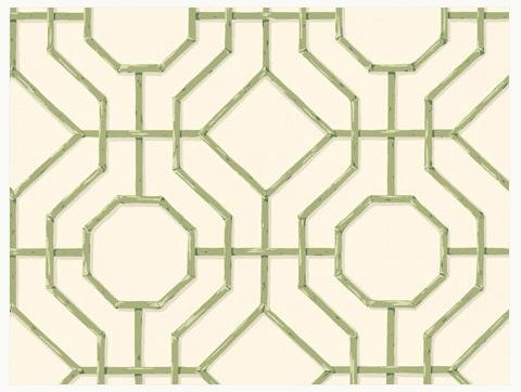 Cowtan & Tout wallpaper pattern