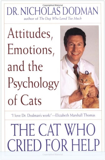 dealing with cat behavior problems and finding solutions