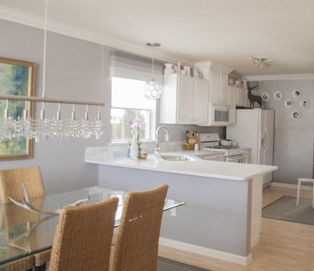 kitchen by cuckoo4design