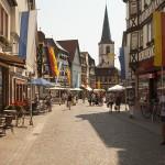 Lohr am Main Germany