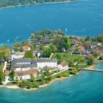 Frauen Insel Germany