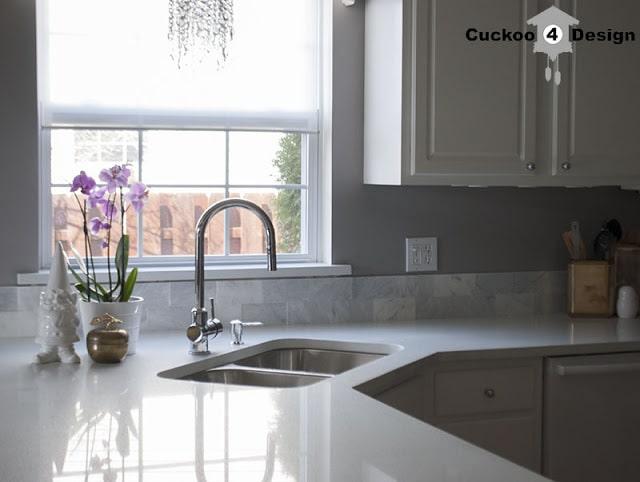 Kitchen Backsplash Options Ideas
