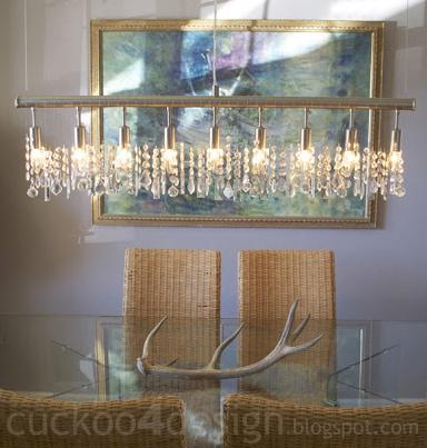 dining room by cuckoo4design
