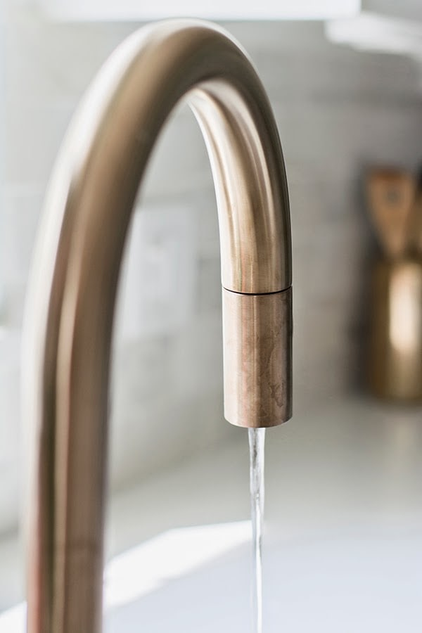 delta touch kitchen faucet it was so interesting to get behind the scene insights to everything that goes into inventing such an amazing kitchen