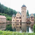 Schloss (Castle) Mespelbrunn
