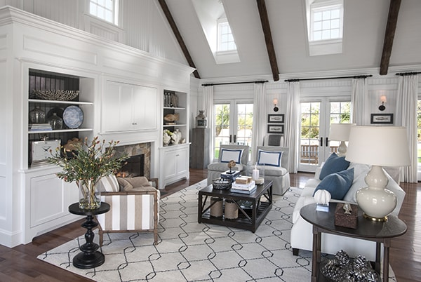 HGTV Dream Home 2015 Living Room
