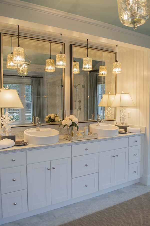 hgtv bathroom designs 2014. master bathroom with @deltafaucet fixtures in the 2015 hgtv dream home on martha\u0027s vineyard - hgtv designs 2014 .