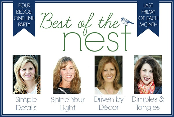 Best of the Nest BOTN Updated Graphic November 2014