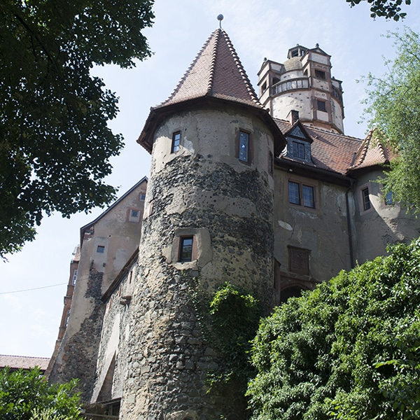 Ronneburg – Germany