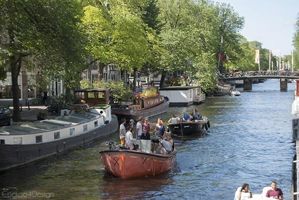 Amsterdam (written by my son)
