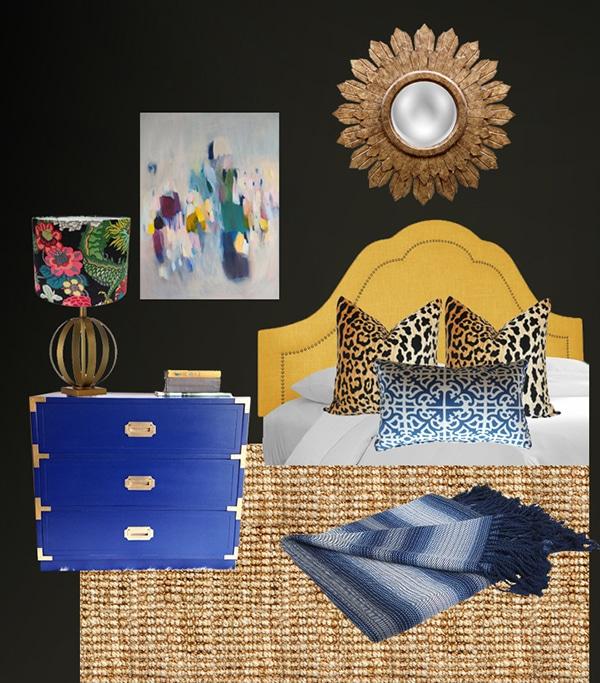 Swoon Worthy's Bedroom Sources