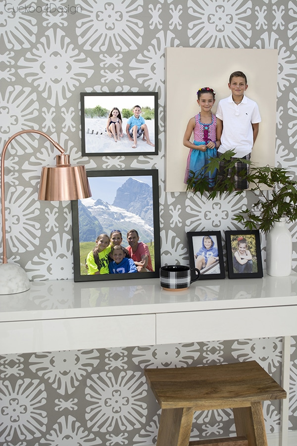 decorating_with_family_photos_Cuckoo4Design_12