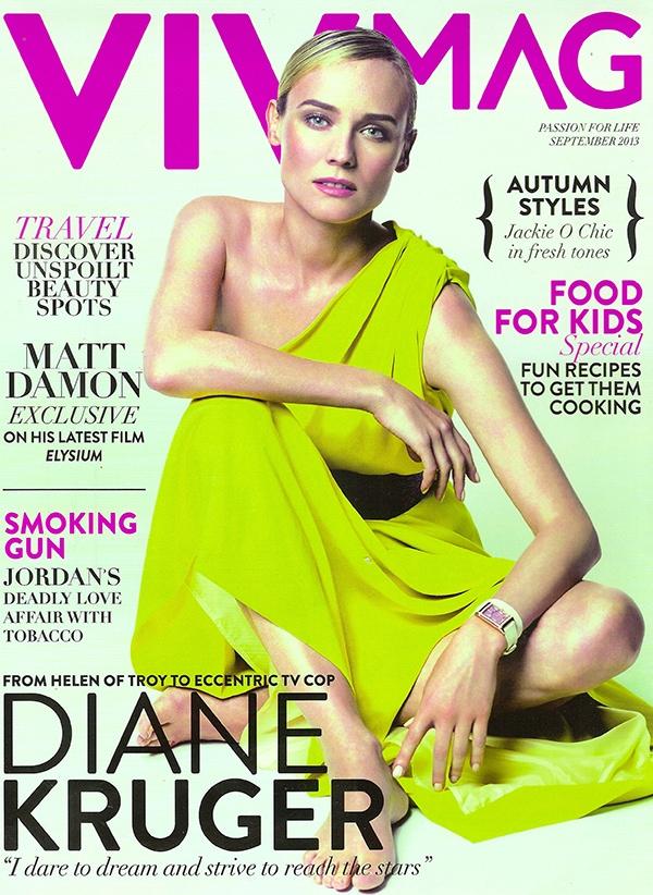 VIV magazine