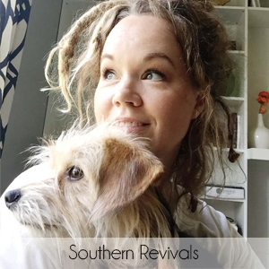 Living Pretty With Your Pets: Southern Revivals