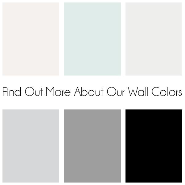 Cuckoo4Design wall colors