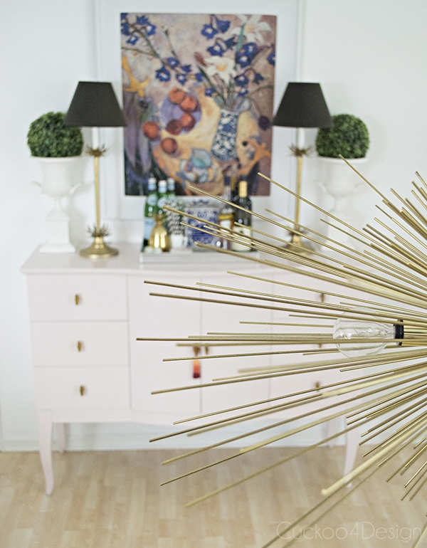 Quartz_pink_dresser_makeover_with_modern_gold_hardware_4