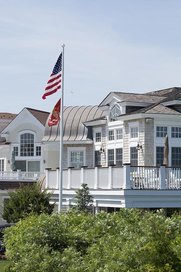 beautiful homes of Avalon NJ