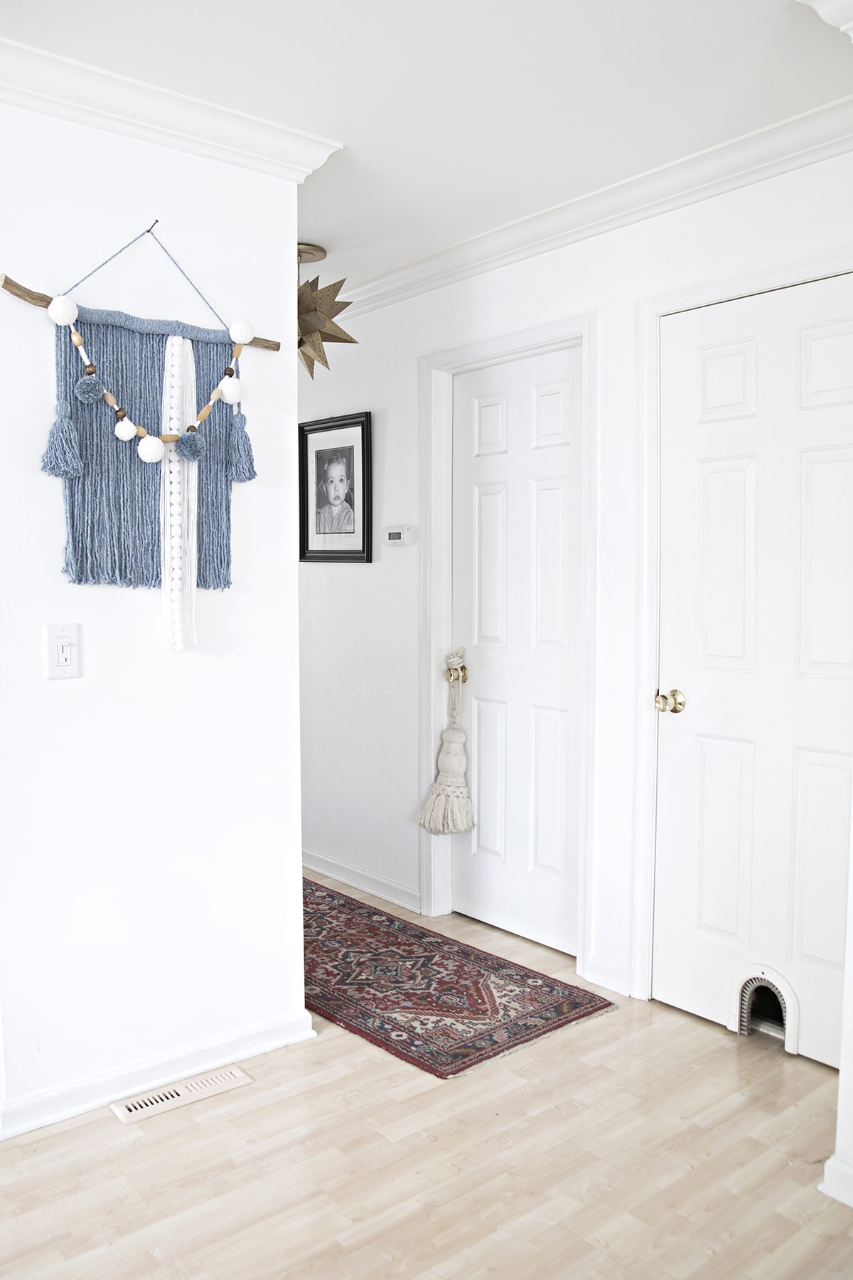 Small visual home changes with a big impact