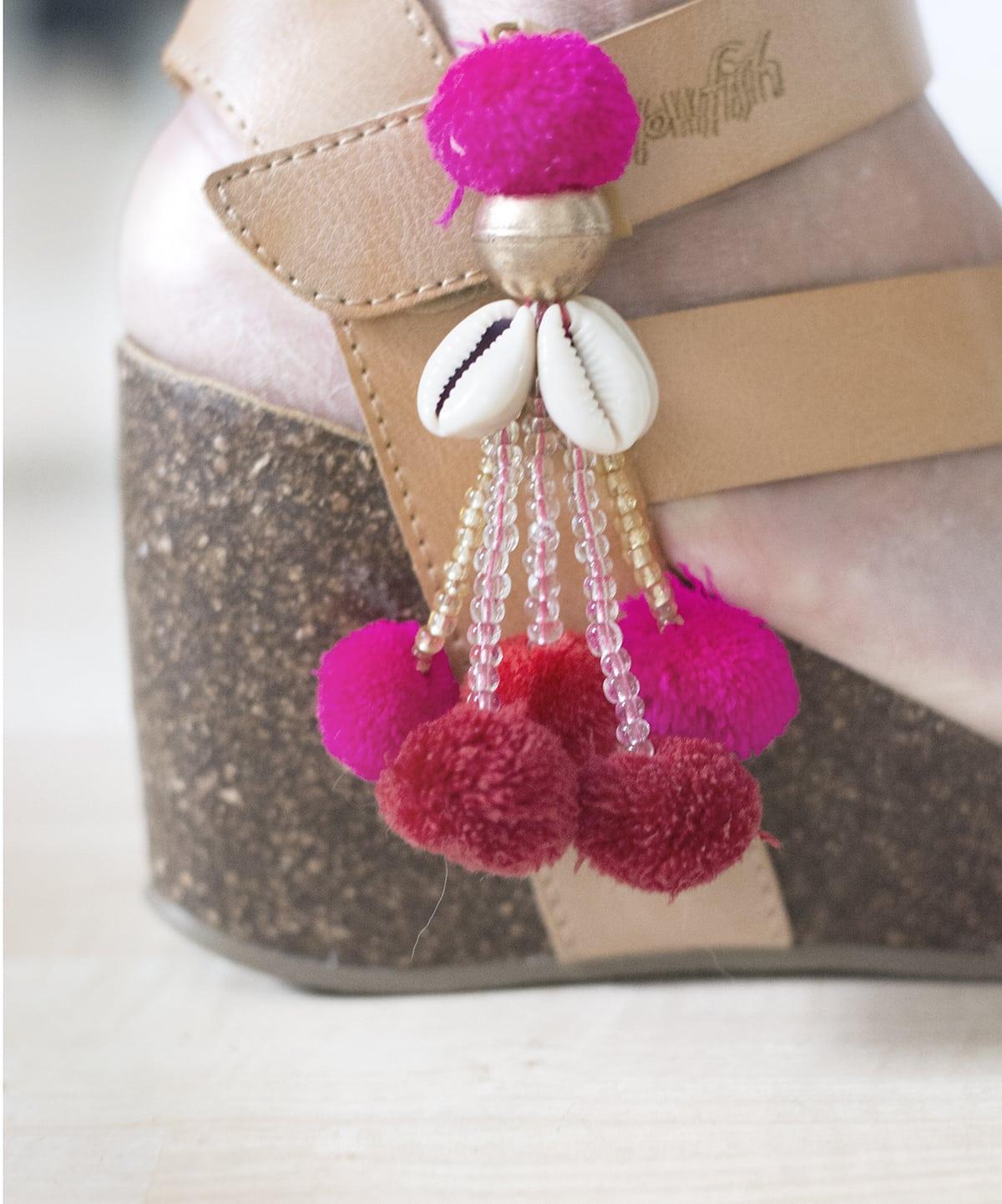 blowfish hapuku sandal
