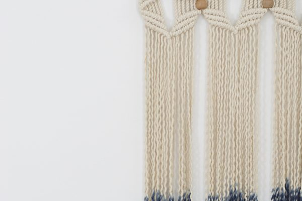 affordable macrame wallhanging