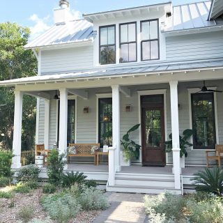 Southern Living Idea House 2017