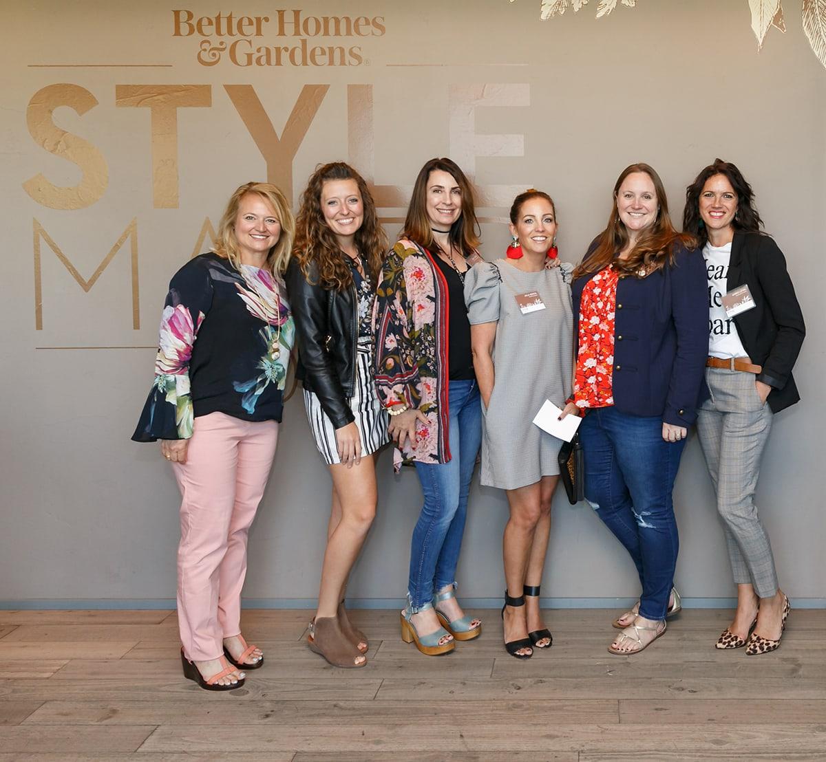 BHG Stylemaker Event 2017