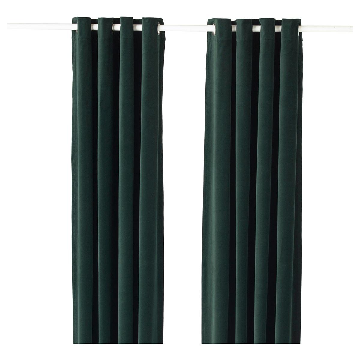 Sanela Curtains Inspiration
