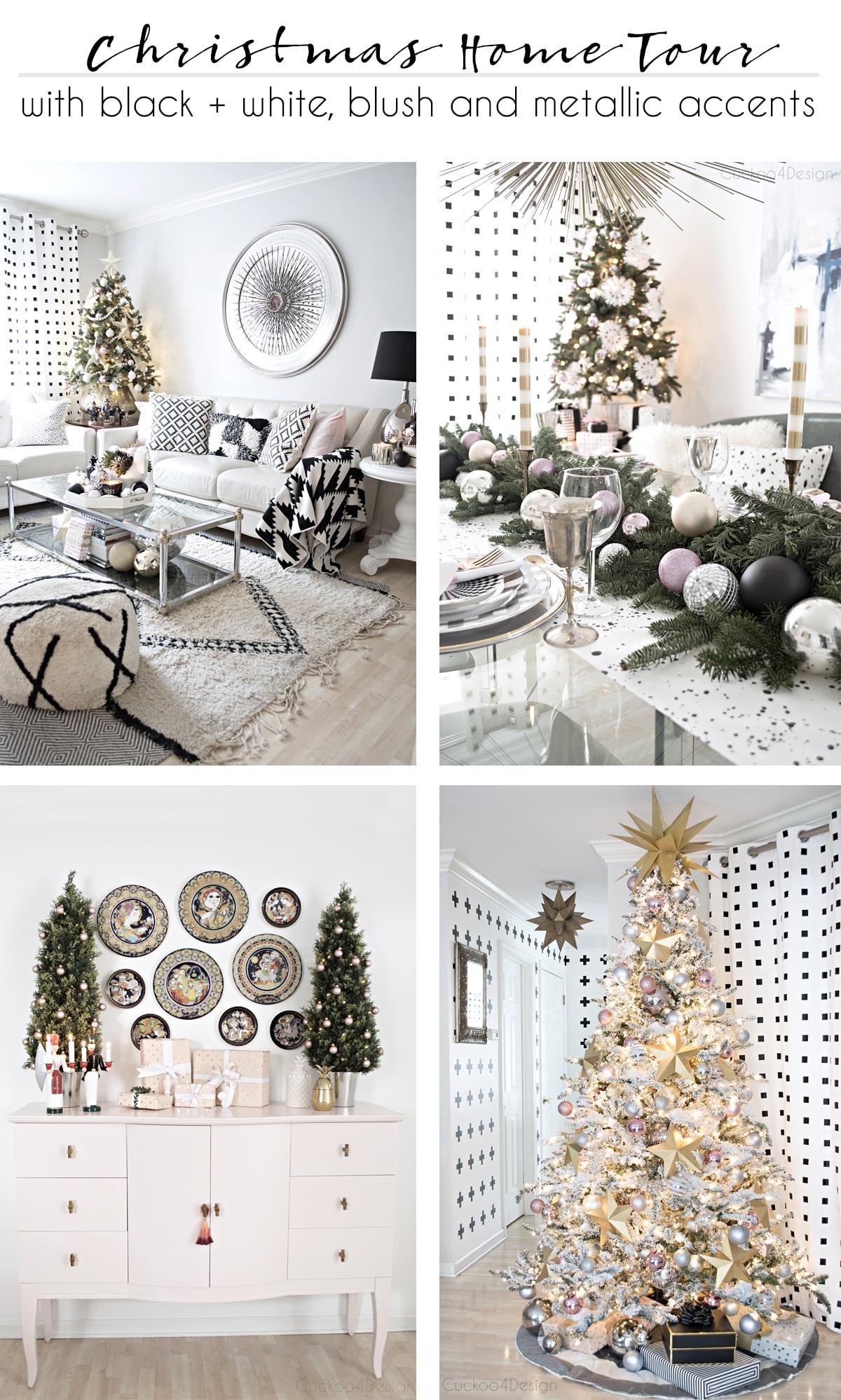 100+ Home And Garden Christmas Decorating Ideas Colors | Türkranz ...
