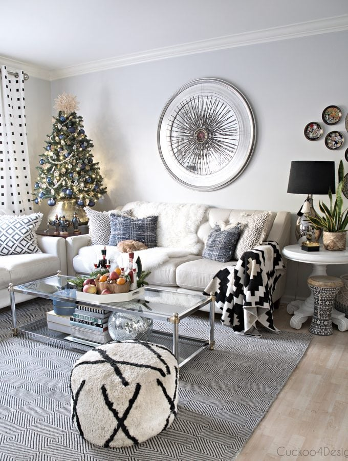 German Influenced Christmas Home Tour
